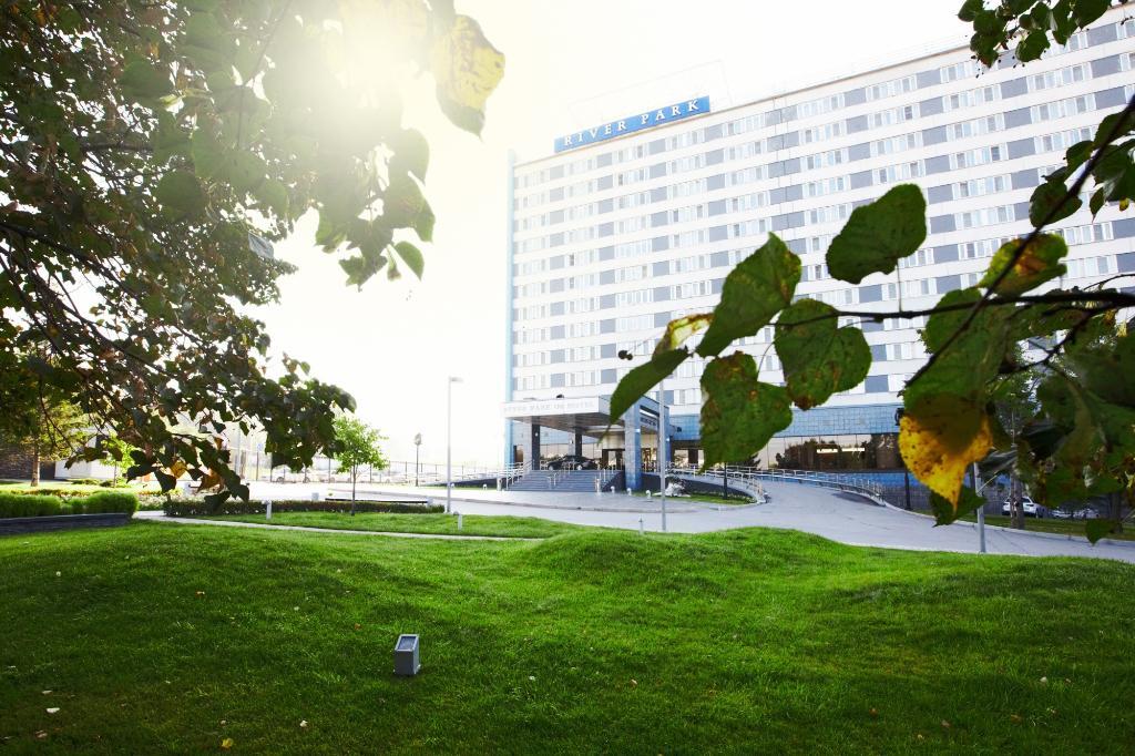 Отель River Park