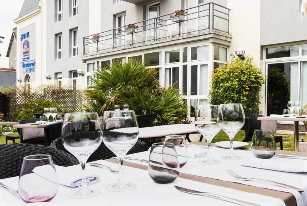 BEST WESTERN Hotel Thalasstonic
