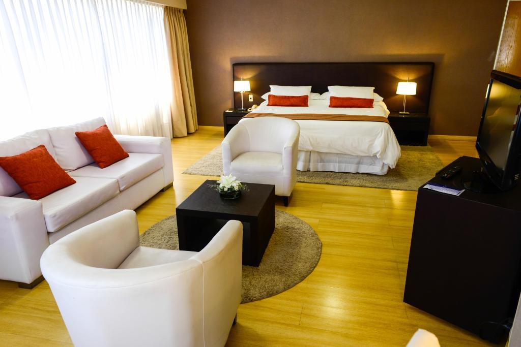 아메리칸 코르도바 파크 호텔