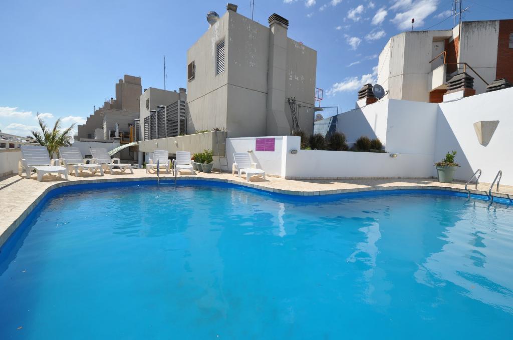 阿梅里安科爾多瓦公園飯店