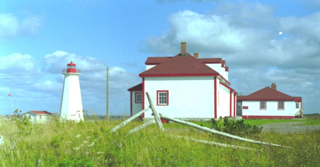 Cape Anguille Lighthouse Inn