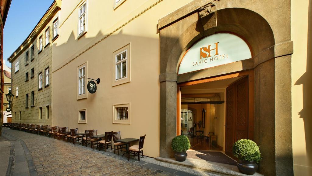 Savic Hotel