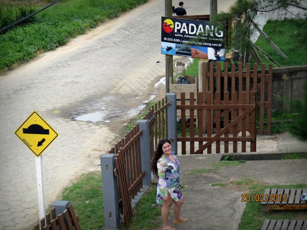 Padang Surf Hostel