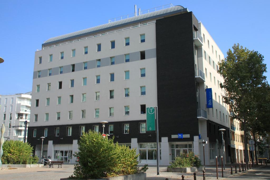 Ibis Budget Issy Les Moulineaux