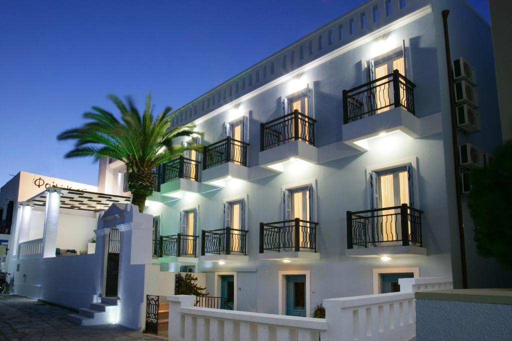 Finikas Hotel Tinos