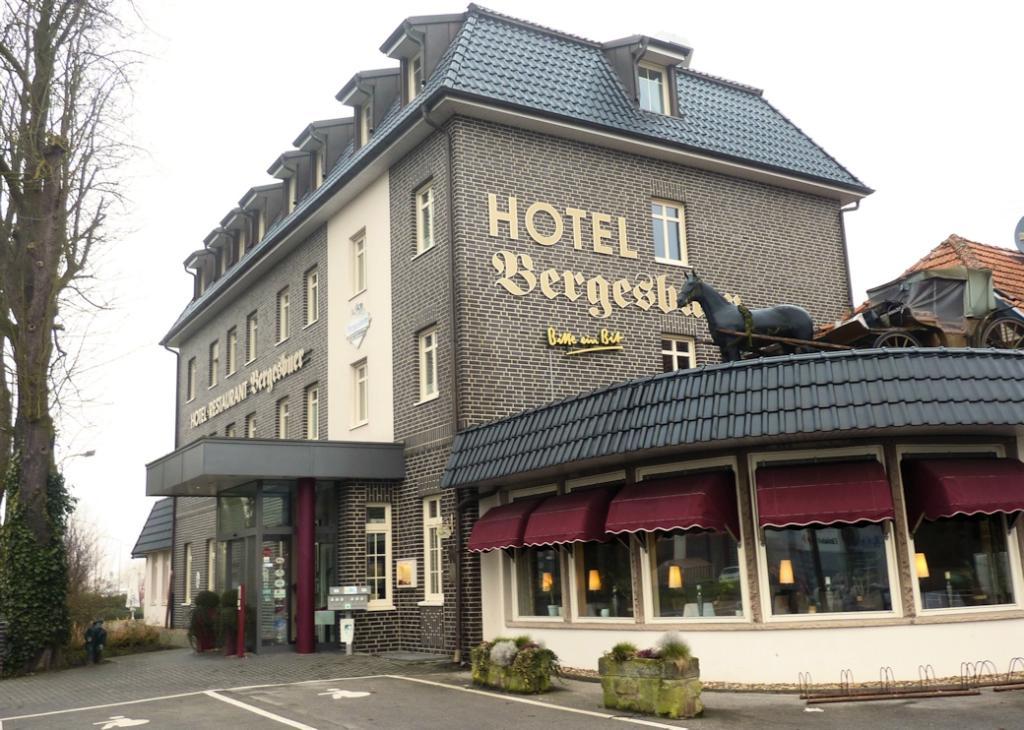 Hotel Restaurant Bergesbuer