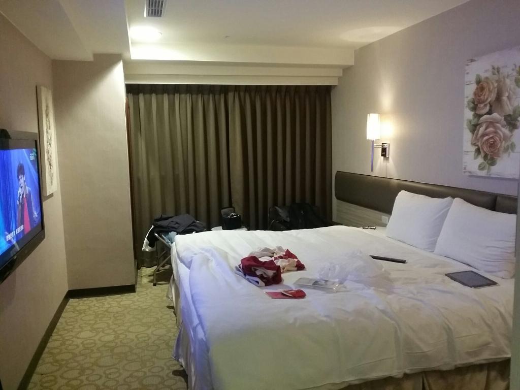Full Spring Hotel