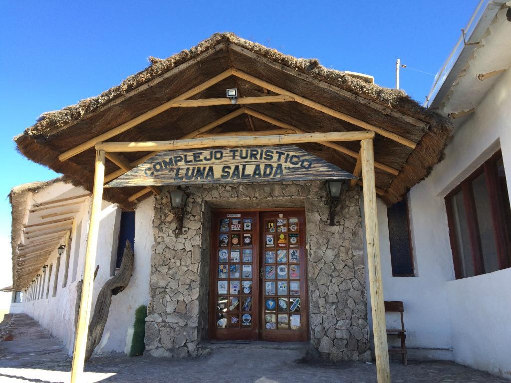 HI Salar de Uyuni Hosteling International