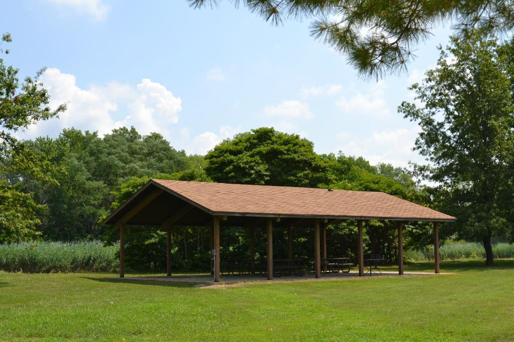 Horseshoe Lakes RV Campground