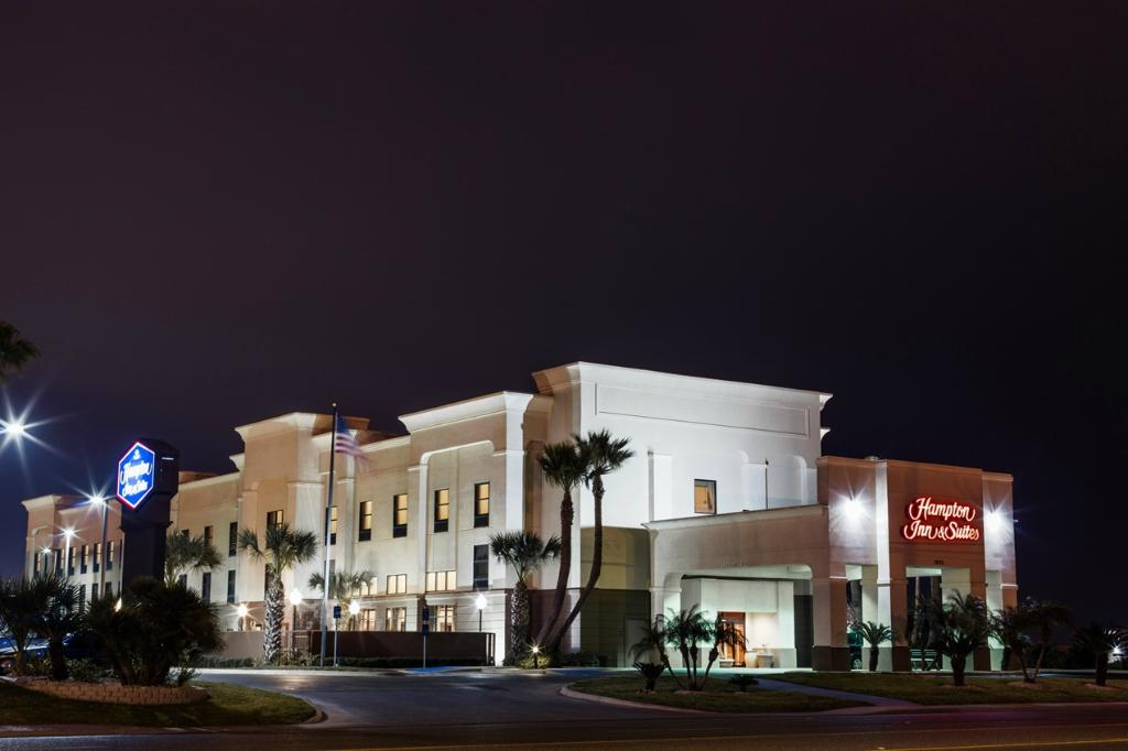 Hampton Inn and Suites Harlingen