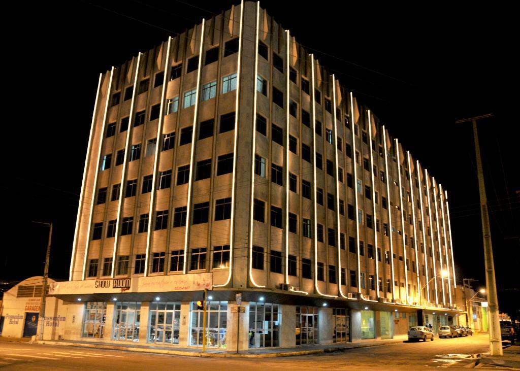 Hotel Posseidon