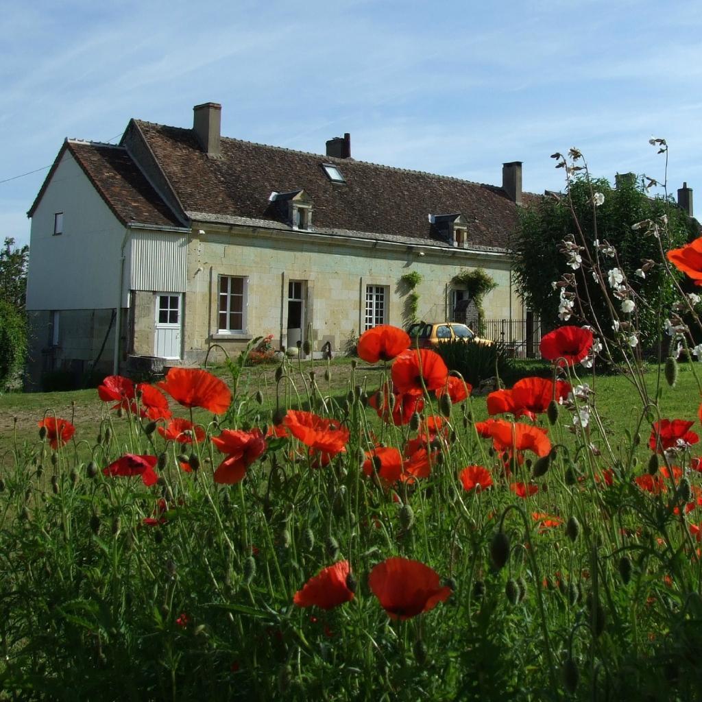 Maison d'hotes La Commanderie Saint Jean d' Artins