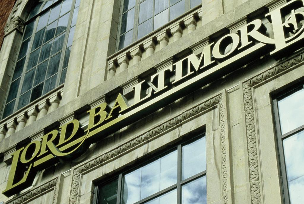 ‪Lord Baltimore Hotel‬