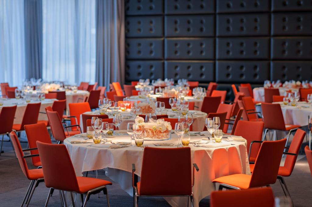 Radisson Blu Hotel, Cologne