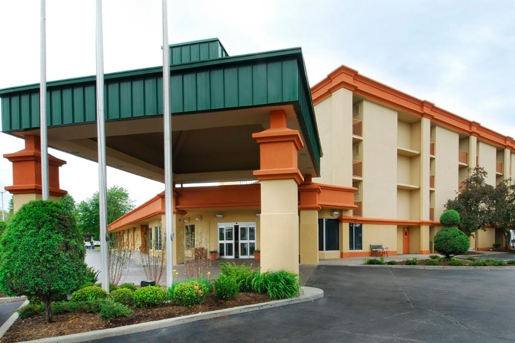 The Waverton Hotel