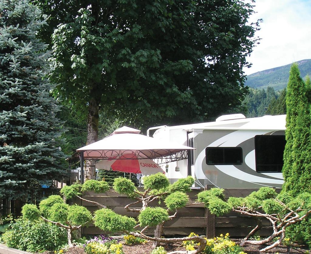 Cultus Lake RV Resort