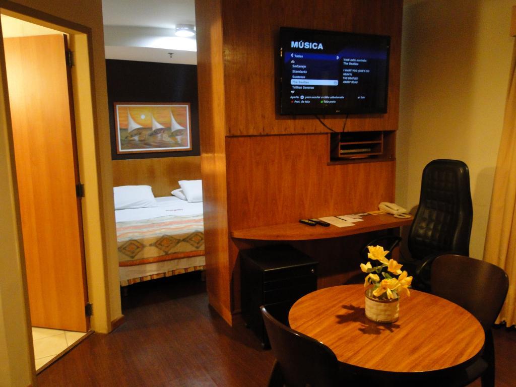 Hotel Premium Flats Berrini