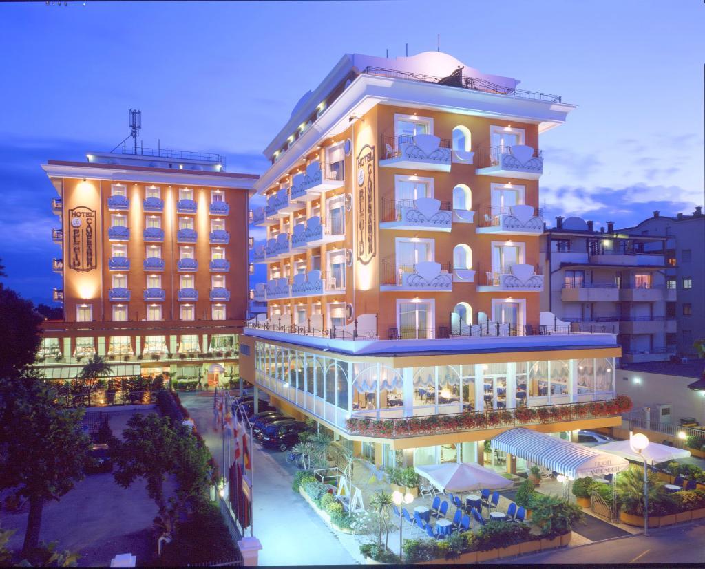 Hotel El Cid Campeador