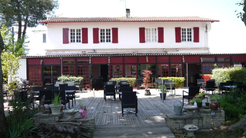 La Villa Dacquoise