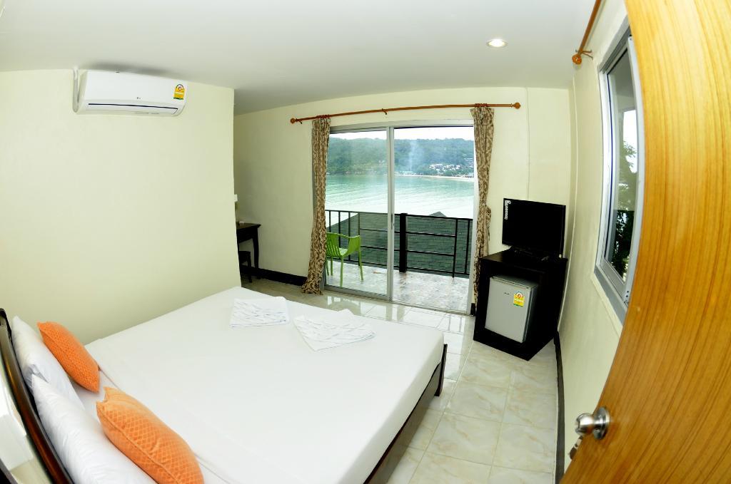 Phi Phi Beach Front