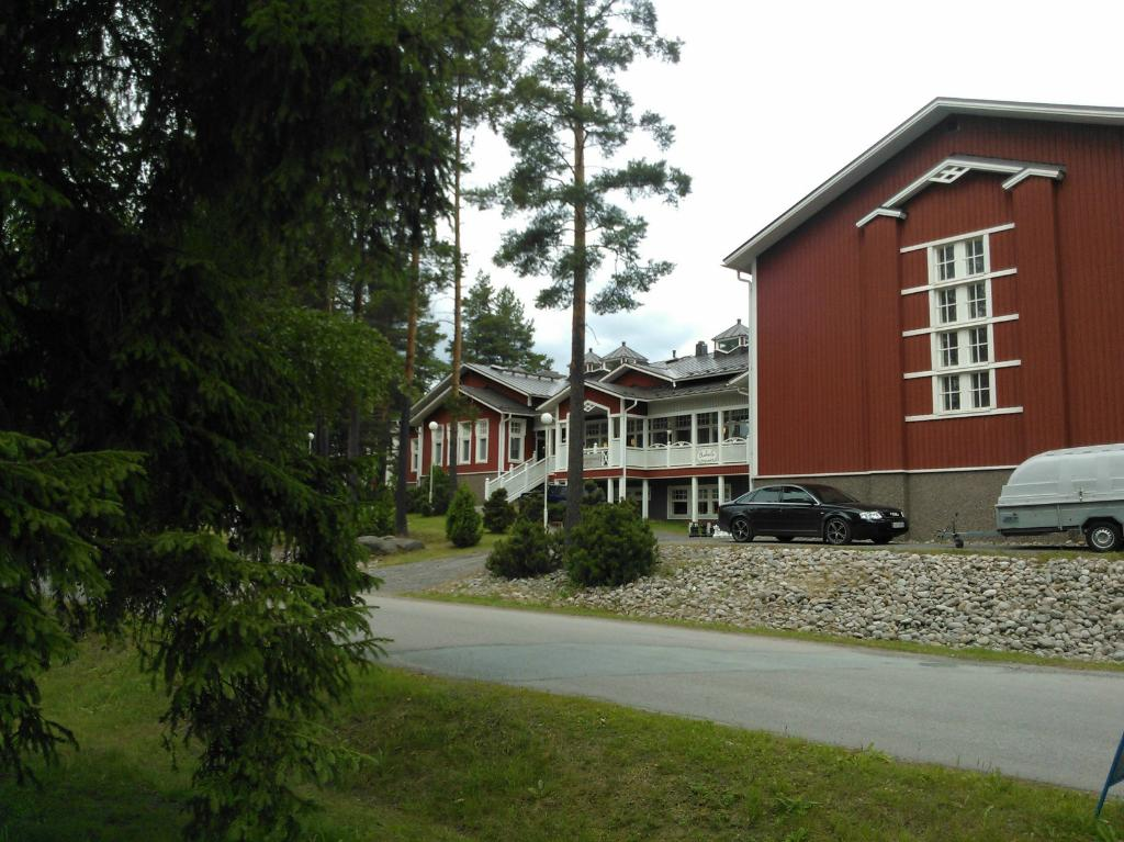 Youth Centre Marttinen