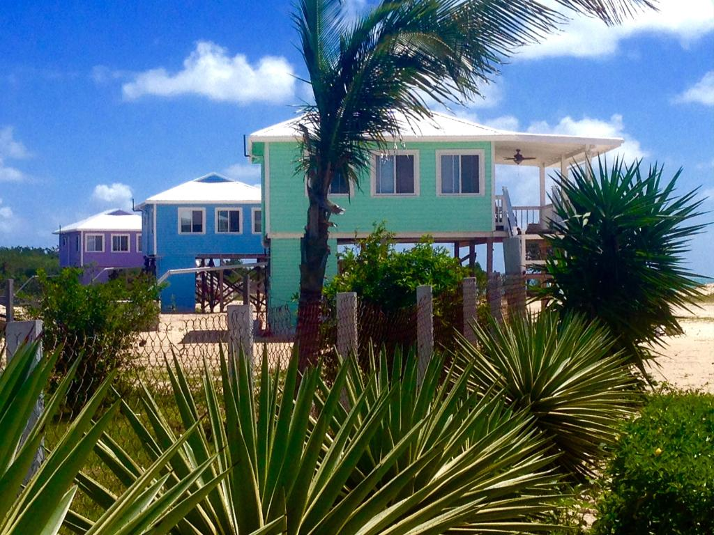 Barbuda Cottages
