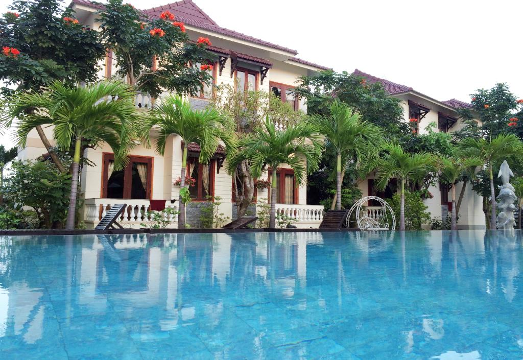 Hoi An Green Field Villas & Spa