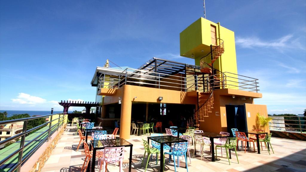 C & L Sea View Hotel