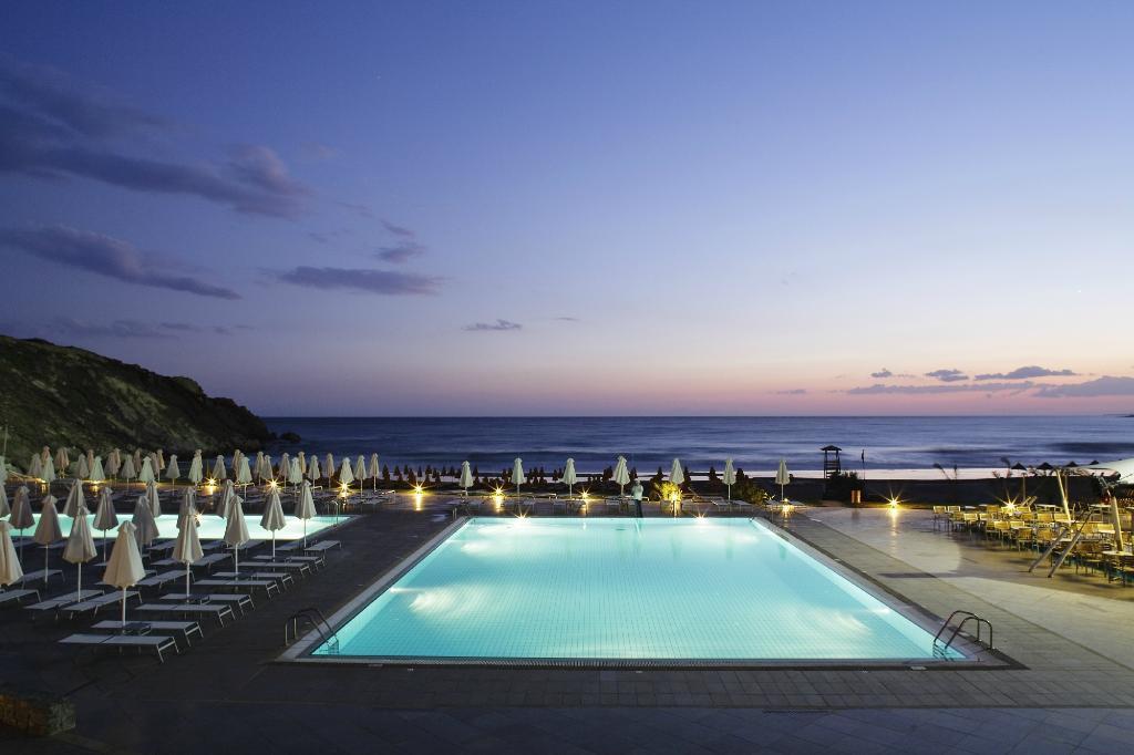 米克里波利克里特島飯店