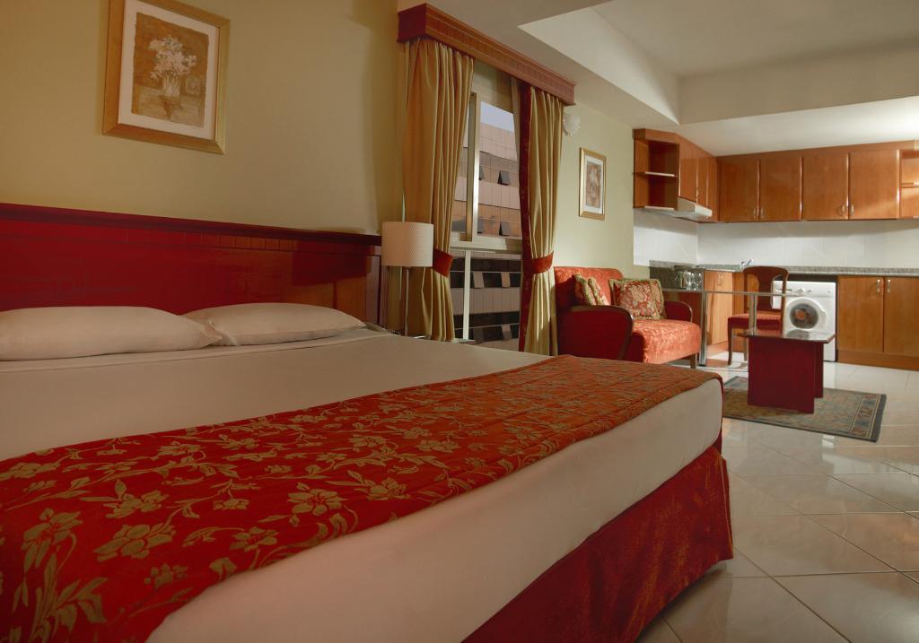 Dar Al Sondos Hotel Apartments by Le Meridien
