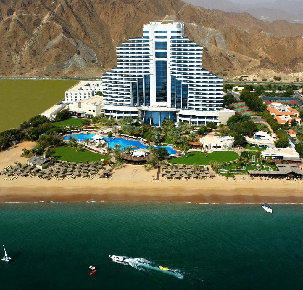 艾美阿爾阿卡海灘度假酒店