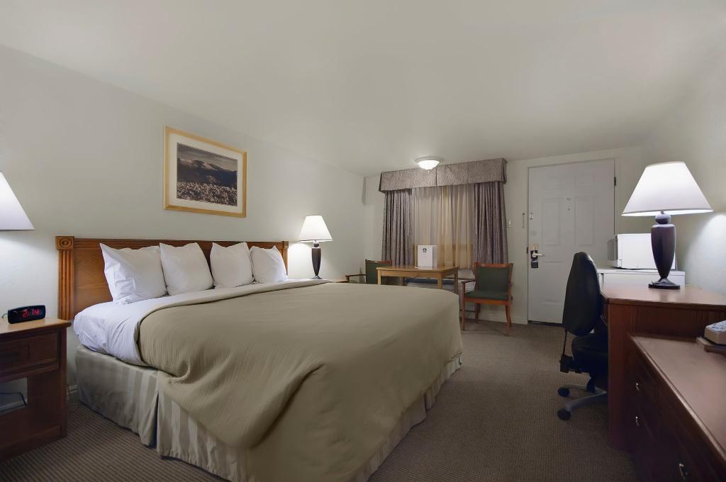マグナソン ホテル パーク ビュー