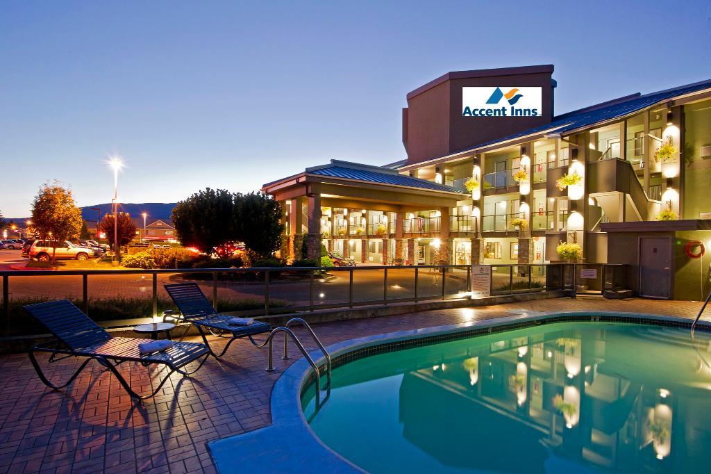基洛納雅紳特飯店