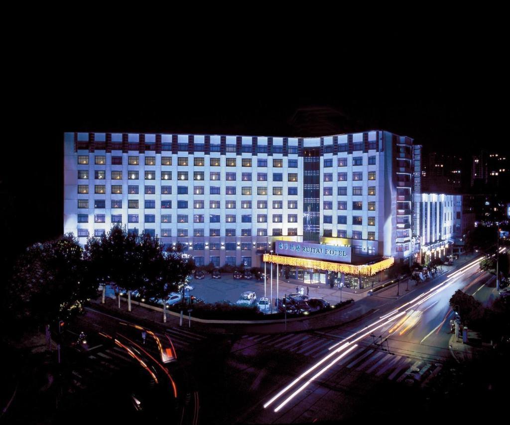 루이타이 홍차오 호텔