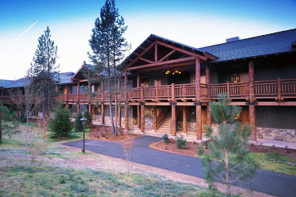 Sunriver Resort