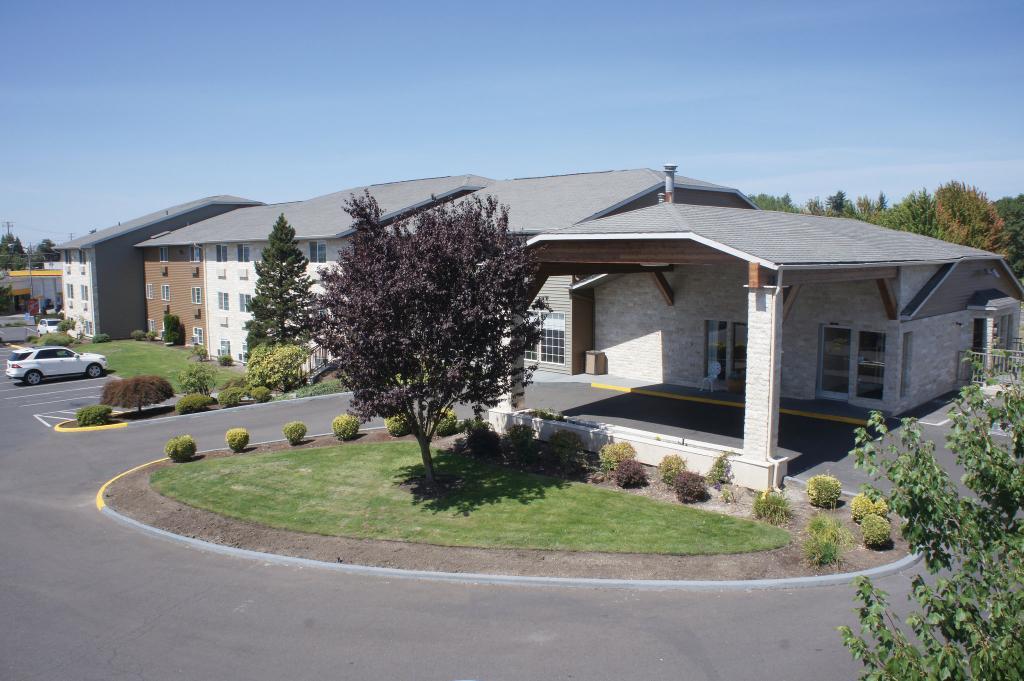 La Quinta Inn & Suites Woodburn