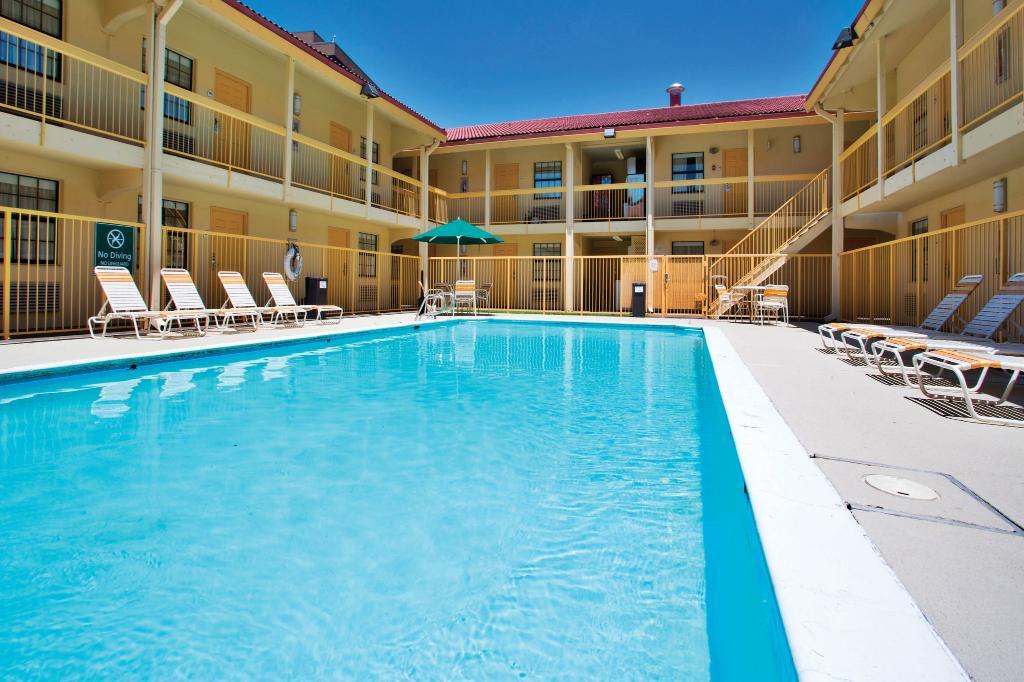 La Quinta Inn Baton Rouge University Area