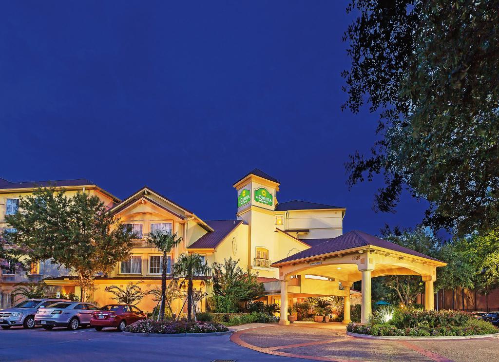 La Quinta Inn & Suites Houston Galleria Area