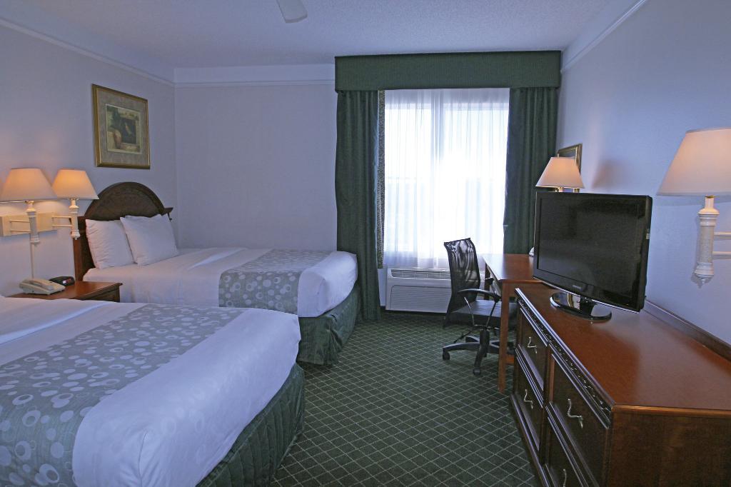 La Quinta Inn & Suites Melbourne