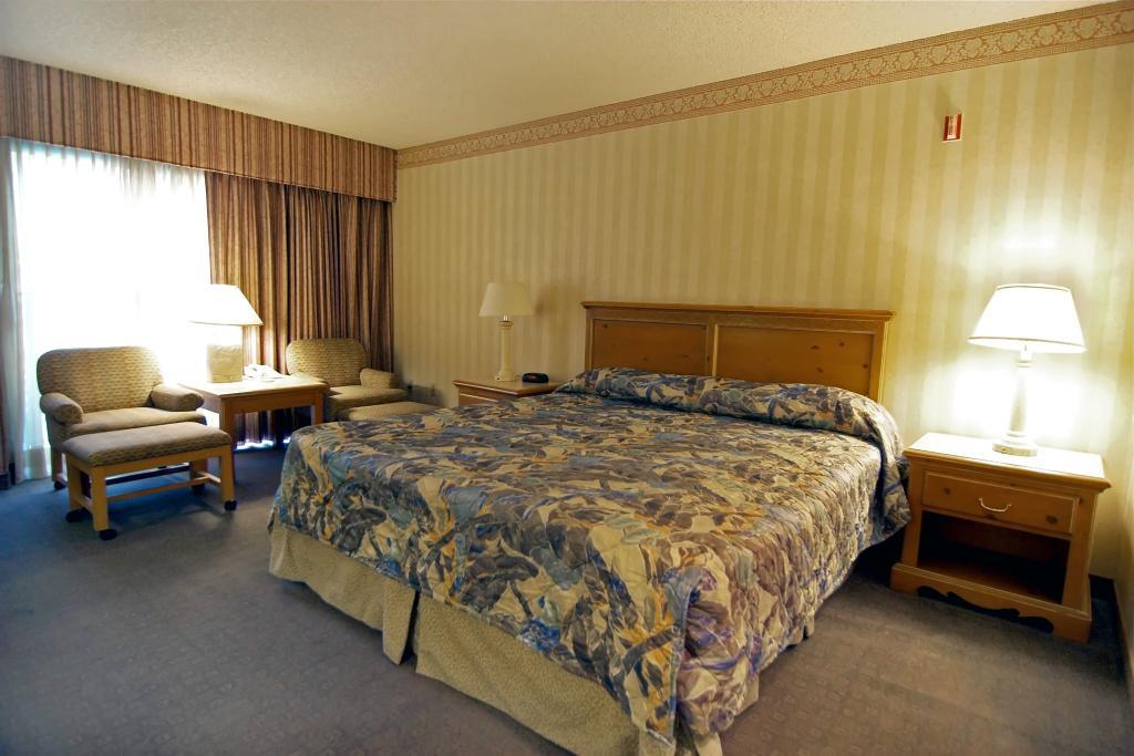Anaheim Hills Inn & Suites