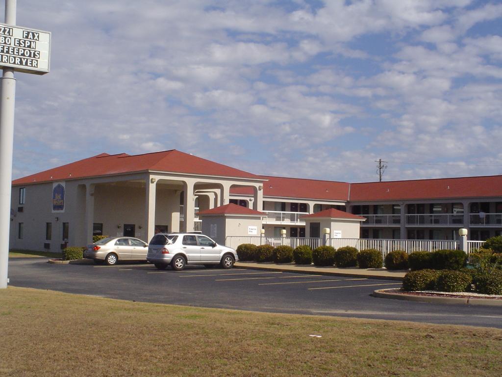 GuestHouse Inn Abbeville