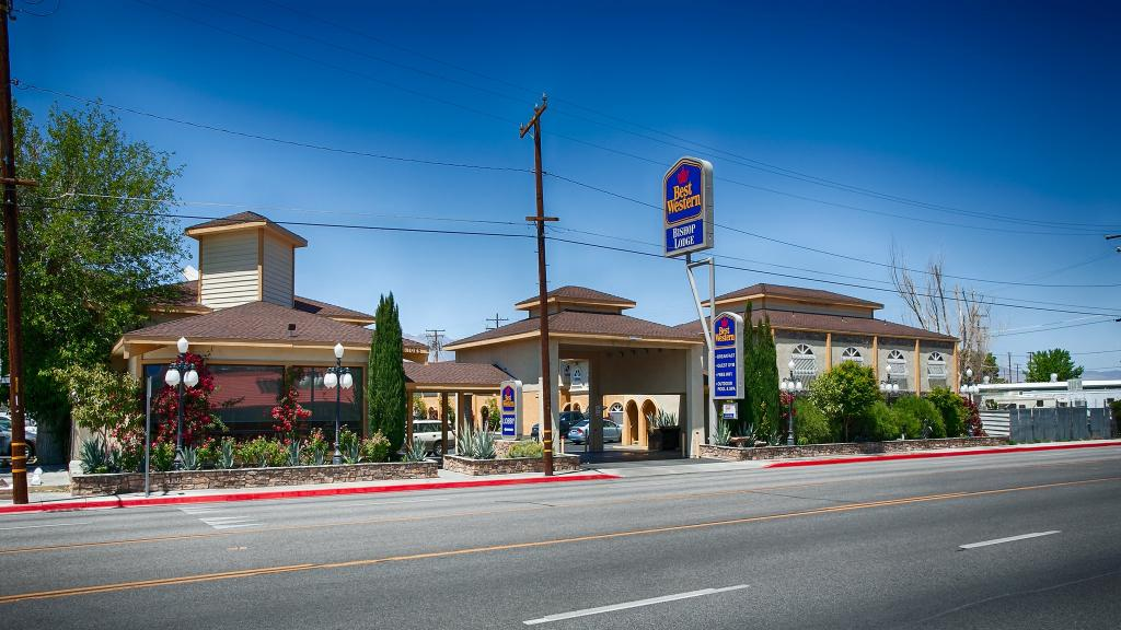 ‪BEST WESTERN Bishop Lodge‬