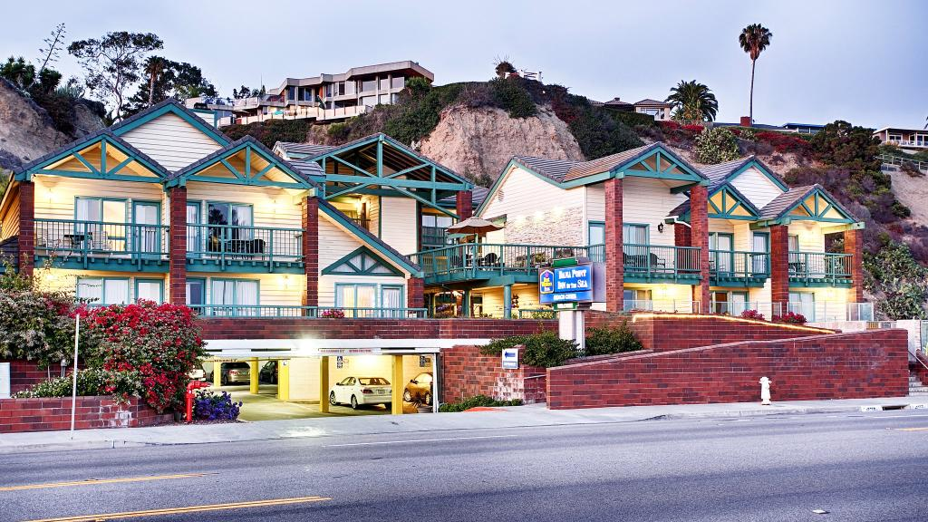 BEST WESTERN PLUS Dana Point Inn-by-the-Sea