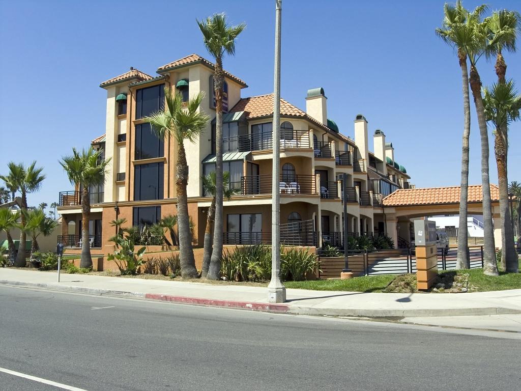 BEST WESTERN Huntington Beach Inn