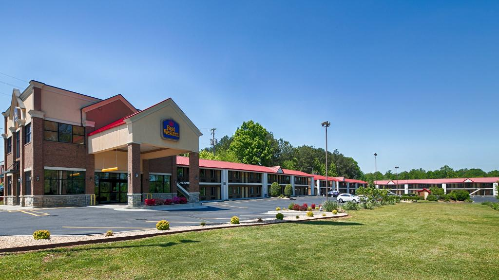 BEST WESTERN Acworth I