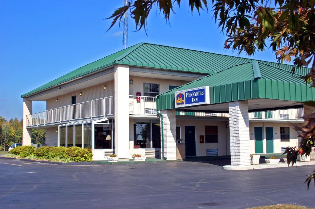 Executive Pennyrile Inn