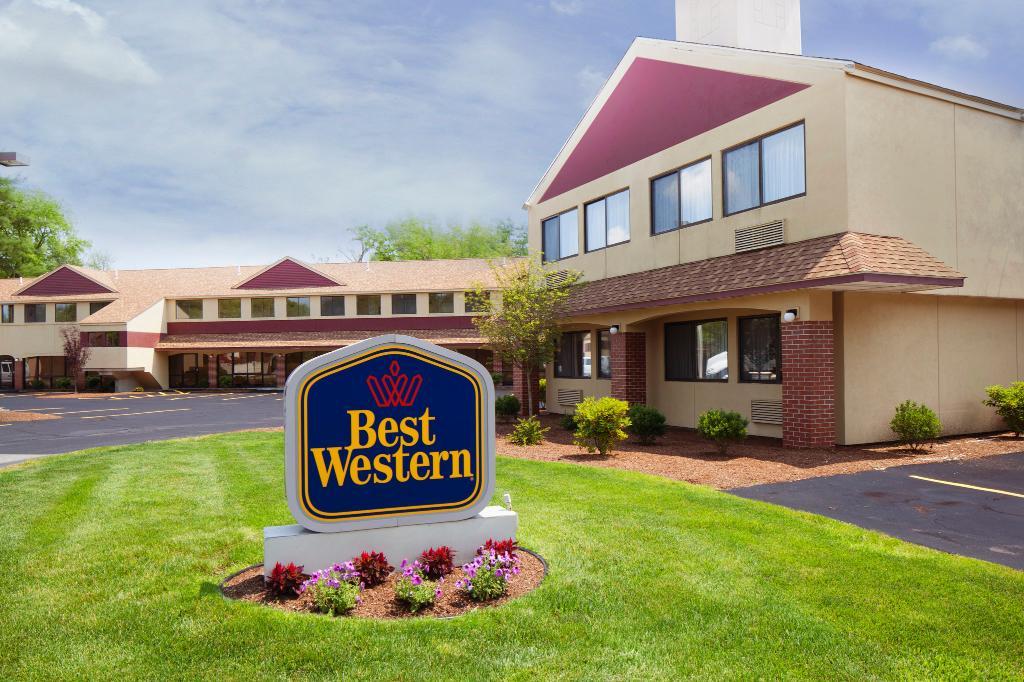 BEST WESTERN Rockland