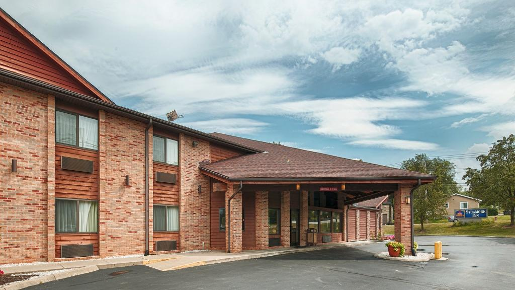 BEST WESTERN Sycamore Inn