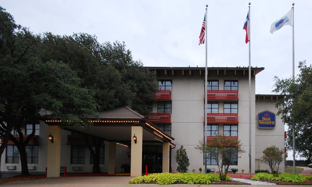 Clarion Inn Austin North