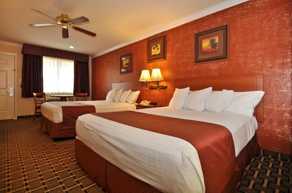 貝斯特韋斯特佩爾蘭酒店